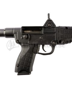 KEL TEC 2000 SUB black Halbautomat   9mm para
