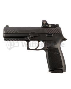 SIG SAUER P320 RX Full Size  9mm para