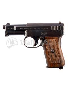 Mauser  1910/14 Pistole 6,35mm