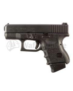 GLOCK 26 Gen3 Pistole  9mm para