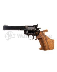 ARMINIUS HW 357 Match Revolver .32 S&W