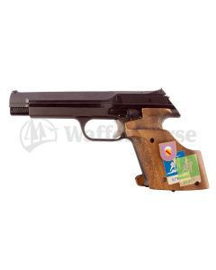 Hämmerli  P240  Pistole .32 S&W Long