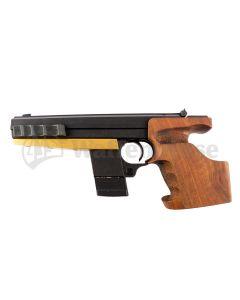 Hämmerli  280 Gold  Pistole .32 S&W Long