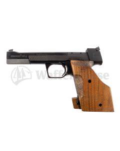 Hämmerli 215 S  SPK Pistole  .22 lr
