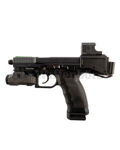 BRUEGGER & THOMET USW A1 9mm para