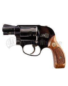 SMITH & WESSON  38 Bodygard  Revolver  .38 Spec