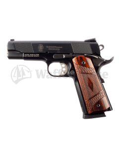 Smith & Wesson 1911PD Scandium  .45 ACP