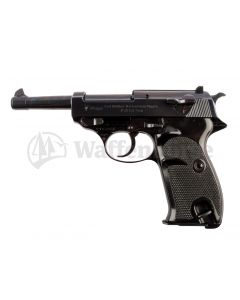 WALTHER P 38  Ulm  Pistole   9mm para