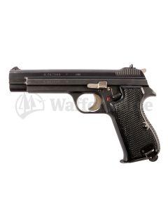 SIG 210-A Poliert Pistole   9mm para