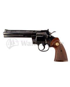 Colt Python Revolver Blue  .357 Mag