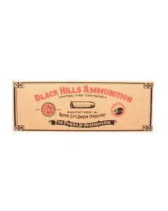 BLACK HILLS  .38-55 Winchester  255grain