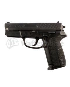 SIG Pro 2340 Pistole mit Lampe   .40 S&W