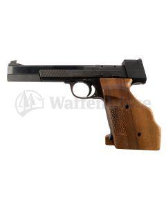 Hämmerli International  SPK Pistole .22 lr