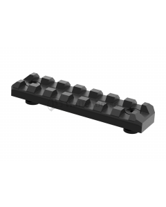 Clawgear Keymod 7 Slot Rail