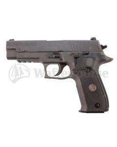 SIG SAUER 226 Legion SA/DA  9mm para