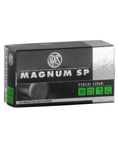RWS Magnum /WMR  2,6 g  TM