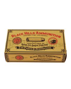 Black Hills .44-40 Winch 200grain
