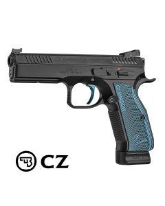 CZ 75  Shadow 2 SA-Pistole  9mm para