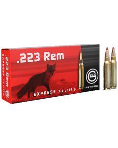 GECO  .223 REM Express 3,6g 56grain