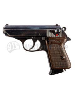 WALTHER PPK  Ulm Pistole   7,65 kurz