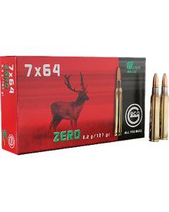 RWS 7 x 64 ZERO 8,2g Bleifrei