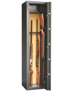 INFAC Waffentresor CD16E-16 Büchsen sep. Fach