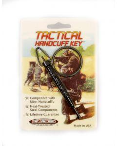 ZAK TOOL Tactical Handcuff Key Handschellenschlüssel