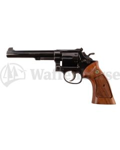 Smith & Wesson 14-3  Target  Revolver  .38 Special