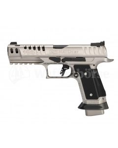 "WALTHER Q5 Match  SF Black Tie  5"" 9mm para"
