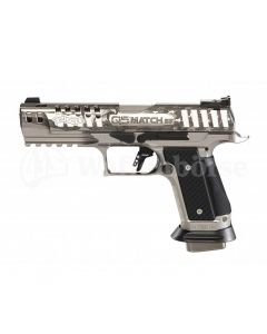 "WALTHER Q5 Match  SF The Patriot  5"" 9mm para"