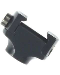 Javelin / Spartan Picatinny Adapter