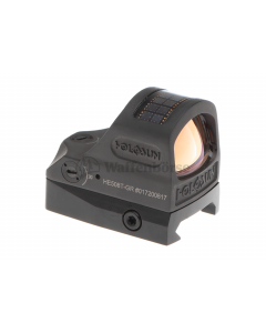 HOLOSUN HE508T-GR Elite Solar Green Dot Sight V2