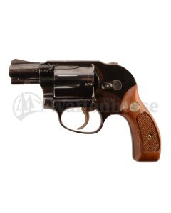 Smith & Wesson 38 Air Weight  Revolver  .38 Special