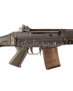 SIG  STGW  90 / PE 90 grün Armee .223 Rem. /GP90