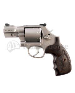 SMITH & WESSON 686-PC Performance Center   Revolver .357 Mag