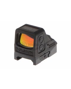 HOLOSUN HE508T-RD X2 Elite Solar Red Circle Dot Sight