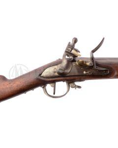 Liege Francotte CH 1777 - 1817 Steinschloss 17,5mm