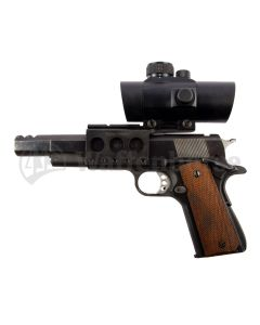 SPRINGFIELD 1911 Factory Comp  Pistole .45 ACP