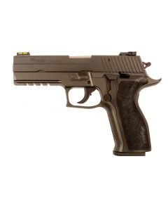 SIG SAUER 226 LDC II black  9mm para
