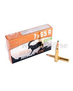 BLASER 7x65R CDC Bleifrei 9,4g