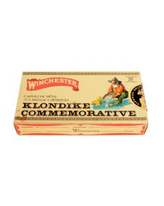 Winchester Original Munition Klondike .30-30 Winch