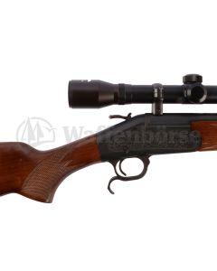 Rhöner  70L BBF  9mmschrot - .22lr