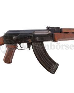 Ungarische  Kalaschnikov gefräst AK 47  Halbautomat,  7,62x39