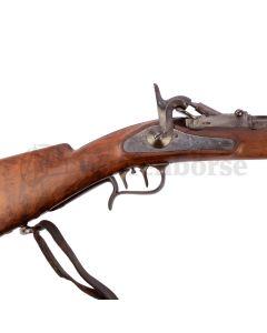 SCHWEIZER ORDONNANZ Milbank - Amsler 1851/67/ 10,5mm