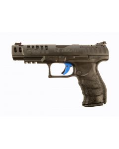 WALTHER Q5 Match OR Pistole 9mm para
