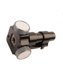 WYSS Diopter Flex 11 mm black