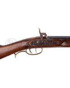 DIKAR Perkussion - Rifle  .45 gezogen