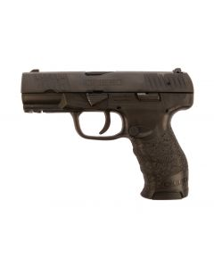 WALTHER CREED Pistole   9mm para