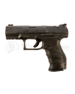 WALTHER PPQ Q4   9mm para