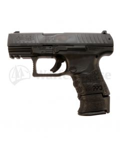 WALTHER PPQ MSC Subcombat M2  9mm para